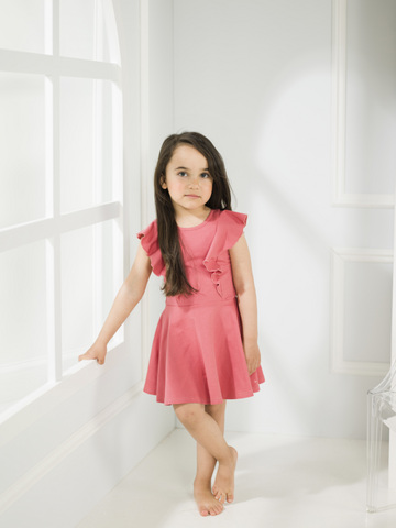 Gugguu Rizi kleit