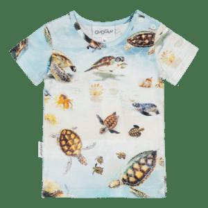 Gugguu t-särk Turtles